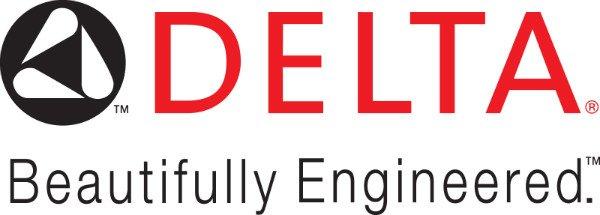 Delta Faucet Company Logo