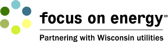 Focus on Energy Logo WI