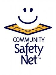 Community Safety Net Logo